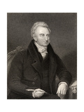 William Roscoe, Engraved by Samuel Freeman (1773-1857), from 'National Portrait Gallery, Volume… Giclee Print by James Lonsdale