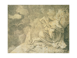 The Witch and the Mandrake, 18th Century Giclee Print by Henry Fuseli
