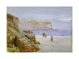 Scarborough Giclee Print by John William Inchbold