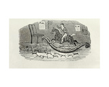 A Young Gentleman Sportsman Giclee Print by Thomas Bewick