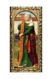 St. Helen, 15th Century Giclee Print by Altobello Meloni