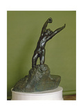 The Prodigal Son by Auguste Rodin (1840-1917) Giclee Print