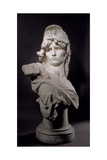 Bellona by Auguste Rodin (1840-1917), 1889 Giclee Print