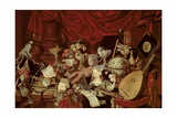 The Yarmouth Collection, C.1665 Giclee Print by  Dutch School
