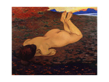 The Source, 1897 Giclee Print by Félix Vallotton