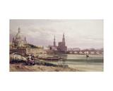 Dresden Giclee Print by Thomas Shotter Boys