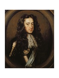 William Henry, Prince of Orange and Nassau, 1685-87 Giclee Print by William Wissing