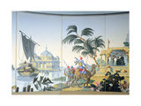 Verona Giclee Print by Sir Augustus Wall Callcott