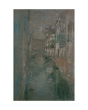 Venice Giclee Print by James Abbott McNeill Whistler