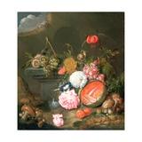 A Still Life Giclee Print by Cornelis De Heem