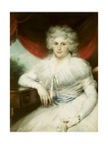 Dorothy Jordan (1762-1816) Giclee Print by John Russell