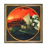 The Destruction of Sodom and Gomorrah, 16th Century Giclee Print by Joachim Patinir