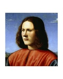 A Young Man Giclee Print by Piero di Cosimo