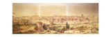 Rome as it Is, from the Palatine Hill Giclee Print by Arthur Ashpitel