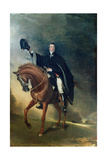 The Duke of Wellington Giclée-tryk af Sir Thomas Lawrence