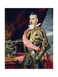 Don Juan Francisco Pimentel (1584-1652) 1648 Giclee Print by Diego Rodriguez de Silva y Velazquez
