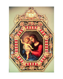 Madonna and Child Giclee Print by Carlo Dolci