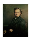 Henry Walter Bates (1825-92) Giclee Print by Charles Sims