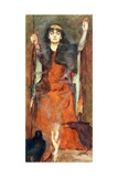 The Sorceress, 1898 Giclee Print by Henry Meynell Rheam