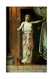 Clytemnestra, 1882 Giclee Print by John Collier