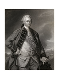Robert Clive Giclee Print by Nathaniel Dance Holland