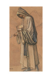 King Balthazar, 1887 Giclee Print by Sir Edward Coley Burne-Jones
