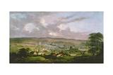 Bradford, 1825-33 Giclee Print by John Wilson Anderson