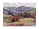 Vermont Giclee Print by Theodore Robinson