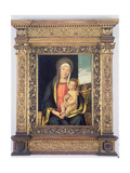 Madonna and Child Giclee Print by Boccaccio Boccaccino