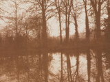 Reflections, 1843 Photographic Print by William Henry Fox Talbot