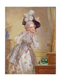 The Bow Giclee Print by Talbot Hughes