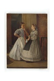 Maids of All Work, 1864-65 Giclee Print by John Finnie