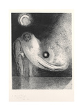 The Buddha, 1895 Giclee Print by Odilon Redon