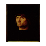 Le Condottiere, 1475 Giclee Print by  Antonello da Messina