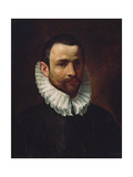 The Painter Lodewijk Toeput (1550-1603), Called Pozzoserrato, 1585-87 Giclee Print by Johann or Hans von Aachen