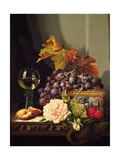 Still Life Giclee Print by Edward Ladell