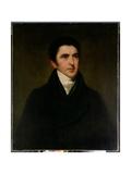Sir John Barrow (1764-1848), Arctic Explorer Giclee Print by John Jackson