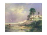 Florida, 1895 Giclee Print by Thomas Moran