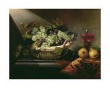 Still Life Giclee Print by Thomas Keyse