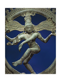 Shiva Nataraja Chola, South Indian, 12th-13th Century Giclee Print