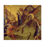 The Martyrdom of St. Andrew Giclee Print by Arcangelo Di Cola Da Camerino
