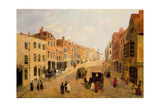Guildford High Street Giclee Print