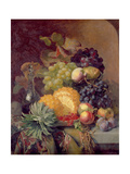 Fruit, 1872 Giclee Print by Eloise Harriet Stannard