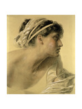 Penelope, 1878 Giclee Print by Anthony Frederick Augustus Sandys