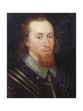 Portrait of James Graham, Marquis of Montrose, C.1640 Giclee Print by George Jamesone