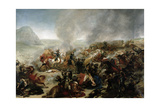 The Battle of Nazareth, 8th April 1799, 1801 Giclee Print by Baron Antoine Jean Gros