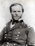 General William Tecumseh Sherman (1820-91) Photographic Print