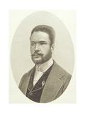 Ruben Dario (1867-1916) Giclee Print