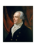 Portrait of Spencer Perceval (1762-1812), 1812 Giclee Print by George Francis Joseph