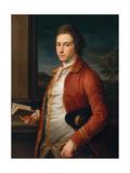 Sir William Fitzherbert (1748-91), Gentleman-Usher to King George III, 1768 Giclee Print by Pompeo Girolamo Batoni